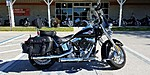 USED 2016 HARLEY-DAVIDSON FLSTC SOFTAIL HERITAGE CLASSIC  in NEW PORT RICHEY, FLORIDA