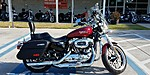 USED 2016 HARLEY-DAVIDSON XL1200T SPORTSTER SUPERLOW XL1200T  in NEW PORT RICHEY, FLORIDA