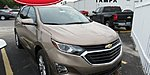 NEW 2018 CHEVROLET EQUINOX LT in BRANDON, FLORIDA