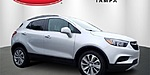 NEW 2018 BUICK ENCORE PREFERRED in LUTZ, FLORIDA