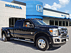 USED 2016 FORD F-450 LARIAT in PALM HARBOR, FLORIDA