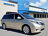 USED 2015 TOYOTA SIENNA LIMITED in PALM HARBOR, FLORIDA