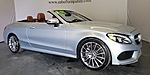 USED 2017 MERCEDES-BENZ C-CLASS C 300 CABRIOLET in TAMPA, FLORIDA