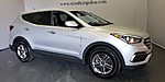 USED 2018 HYUNDAI SANTA FE SPORT 2.4L AUTO in TAMPA, FLORIDA