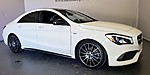 USED 2018 MERCEDES-BENZ CLA CLA 250 COUPE in TAMPA, FLORIDA