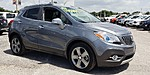 USED 2014 BUICK ENCORE FWD 4DR LEATHER in TAMPA, FLORIDA