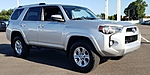 USED 2019 TOYOTA 4RUNNER SR5 4WD in TAMPA, FLORIDA