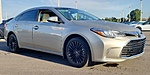 USED 2017 TOYOTA AVALON TOURING in TAMPA, FLORIDA