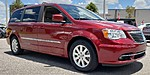USED 2016 CHRYSLER TOWN & COUNTRY TOURING in TAMPA, FLORIDA