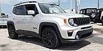 USED 2019 JEEP RENEGADE ALTITUDE in TAMPA, FLORIDA