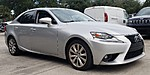 USED 2015 LEXUS IS250  in TAMPA, FLORIDA