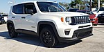 USED 2019 JEEP RENEGADE SPORT in TAMPA, FLORIDA