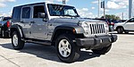 USED 2016 JEEP WRANGLER UNLIMITED in TAMPA, FLORIDA