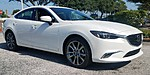 NEW 2017 MAZDA MAZDA6 GRAND TOURING in CLEARWATER, FLORIDA