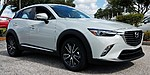 NEW 2018 MAZDA CX-3 GRAND TOURING in CLEARWATER, FLORIDA