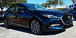 NEW 2018 MAZDA MAZDA3 GRAND TOURING in CLEARWATER, FLORIDA