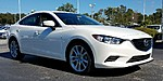 NEW 2017 MAZDA MAZDA6 TOURING in CLEARWATER, FLORIDA