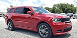 NEW 2019 DODGE DURANGO GT in TAMPA, FLORIDA