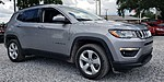 NEW 2019 JEEP COMPASS LATITUDE in TAMPA, FLORIDA