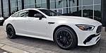 NEW 2020 MERCEDES-BENZ AMG GT AMG GT 53 4-DOOR COUPE in TAMPA, FLORIDA