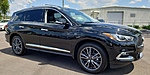 NEW 2020 INFINITI QX60 LUXE FWD in TAMPA, FLORIDA