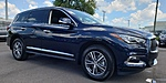 NEW 2020 INFINITI QX60 PURE FWD in TAMPA, FLORIDA