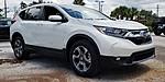 NEW 2018 HONDA CR-V EX in PALM HARBOR, FLORIDA