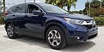 NEW 2018 HONDA CR-V EX-L in PALM HARBOR, FLORIDA