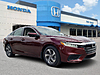 NEW 2019 HONDA INSIGHT LX in PALM HARBOR, FLORIDA