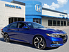 NEW 2019 HONDA ACCORD SEDAN SPORT 1.5T in PALM HARBOR, FLORIDA