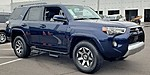 NEW 2020 TOYOTA 4RUNNER 4WD in TAMPA, FLORIDA