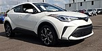 NEW 2020 TOYOTA C-HR XLE FWD in TAMPA, FLORIDA