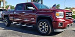 USED 2014 GMC SIERRA 1500  in TAMPA, FLORIDA