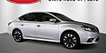 USED 2017 NISSAN SENTRA S in LUTZ, FLORIDA