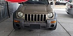 USED 2004 JEEP LIBERTY SPORT in LUTZ, FLORIDA