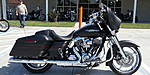 NEW 2016 HARLEY-DAVIDSON FLHXS STREET GLIDE SPECIAL  in NEW PORT RICHEY, FLORIDA
