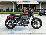 NEW 2016 HARLEY-DAVIDSON XL1200CX SPORTSTER ROADSTER  in NEW PORT RICHEY, FLORIDA (Photo 1)