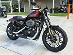 NEW 2016 HARLEY-DAVIDSON XL1200CX SPORTSTER ROADSTER  in NEW PORT RICHEY, FLORIDA (Photo 2)