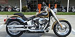 NEW 2017 HARLEY-DAVIDSON FLSTF SOFTAIL FAT BOY  in NEW PORT RICHEY, FLORIDA