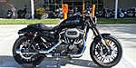 NEW 2017 HARLEY-DAVIDSON XL1200CX SPORTSTER ROADSTER  in NEW PORT RICHEY, FLORIDA