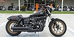NEW 2017 HARLEY-DAVIDSON FXDLS DYNA LOW RIDER S  in NEW PORT RICHEY, FLORIDA