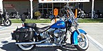 NEW 2017 HARLEY-DAVIDSON FLSTC HERITAGE SOFTAIL CLASSIC  in NEW PORT RICHEY, FLORIDA