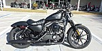 NEW 2016 HARLEY-DAVIDSON XL 883N IRON  in NEW PORT RICHEY, FLORIDA