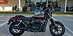 NEW 2017 HARLEY-DAVIDSON XG750 STREET 750  in NEW PORT RICHEY, FLORIDA