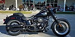 NEW 2017 HARLEY-DAVIDSON FLSTFBS FAT BOY S  in NEW PORT RICHEY, FLORIDA