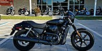 NEW 2017 HARLEY-DAVIDSON XG500 STREET 500  in NEW PORT RICHEY, FLORIDA