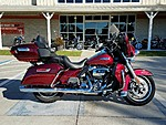 NEW 2017 HARLEY-DAVIDSON FLHTCU ELECTRA GLIDE ULTRA CLASSIC  in NEW PORT RICHEY, FLORIDA (Photo 1)