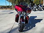 NEW 2017 HARLEY-DAVIDSON FLHTCU ELECTRA GLIDE ULTRA CLASSIC  in NEW PORT RICHEY, FLORIDA (Photo 14)
