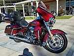 NEW 2017 HARLEY-DAVIDSON FLHTCU ELECTRA GLIDE ULTRA CLASSIC  in NEW PORT RICHEY, FLORIDA (Photo 2)