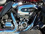 NEW 2017 HARLEY-DAVIDSON FLHTCU ELECTRA GLIDE ULTRA CLASSIC  in NEW PORT RICHEY, FLORIDA (Photo 5)